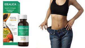 Jak działa suplement diety Idealica?