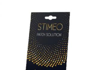Stimeo Patches Instrukcja obsługi 2019, cena, opinie, forum, solution, efekty - to działa? Polska - Producent
