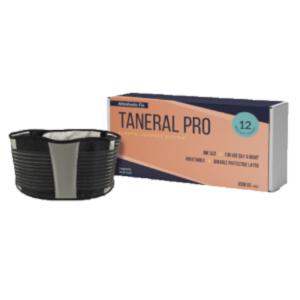 Taneral Pro Instrukcja stosowania 2019, opinie, forum, magnetic black belt - to działa, cena, Polska - Producent
