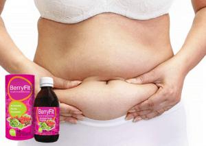BerryFit napój, składniki, jak zażywać, jak to działa, skutki uboczne