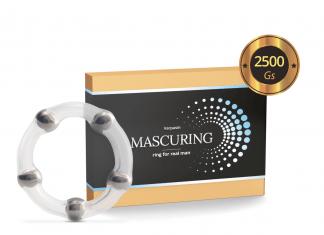 MascuRing - aktualne recenzje użytkowników 2019 - pierścień erekcyjny, jak używać, jak to działa, opinie, forum, cena, gdzie kupić, allegro - Polska