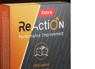 Reaction Extra - aktualne recenzje użytkowników 2019 - składniki, jak zażywać, jak to działa, opinie, forum, cena, gdzie kupić, allegro - Polska