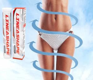 Lineashape tabletki, składniki, jak zażywać, jak to działa, skutki uboczne