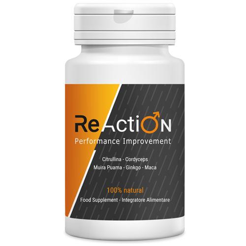 ReAction - aktualne recenzje użytkowników 2019 - składniki, jak zażywać, jak to działa, opinie, forum, cena, gdzie kupić, allegro - Polska